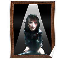 Elizabeth reflection Poster