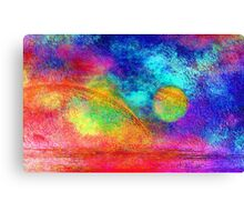 Sunrise on Kepler-Available In Art Prints-Mugs,Cases,Duvets,T Shirts,Stickers,etc Canvas Print