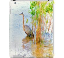 Rescue Me ! iPad Case/Skin
