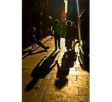 La vie douce en Provence Photographic Print