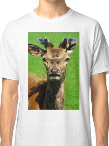 Fearless Deer Classic T-Shirt