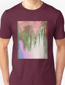 green and pink T-Shirt