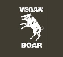 Vegan boar Unisex T-Shirt