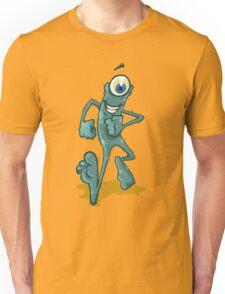Runny Eye ... Unisex T-Shirt