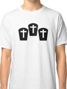 Gravestones Classic T-Shirt