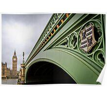 Big Ben #2 Poster