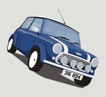 Mini Cooper by 316894