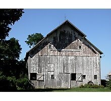 Broken Arrow Farm Photographic Print