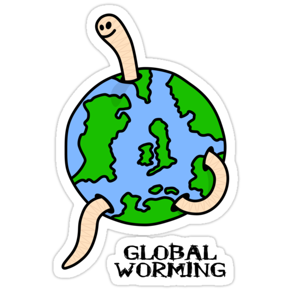 Global Worming by 316894