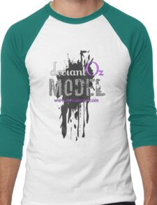 Model Tee Men's Baseball ¾ T-Shirt