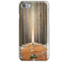 Sugar Pines - NSW, Australia iPhone Case/Skin