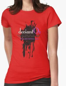 Promo Tee Womens Fitted T-Shirt