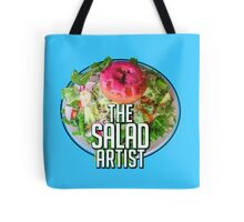 The Salad Artist - Pink Donut Salad Tote Bag
