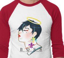 Good Saints Die Young Men's Baseball ¾ T-Shirt