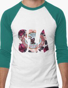 SZA Z ALBUM Men's Baseball ¾ T-Shirt