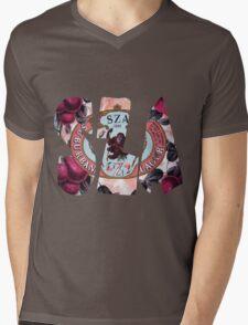 SZA Z ALBUM Mens V-Neck T-Shirt