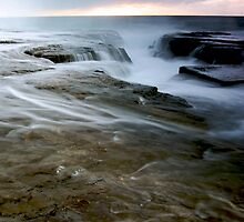 Overflow by Jeremy Harrington