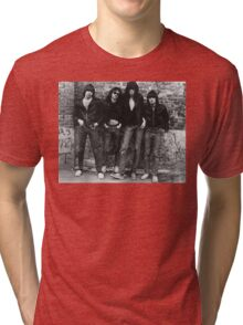 Ramones Tri-blend T-Shirt