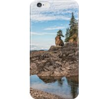 Baxter Habour iPhone Case/Skin