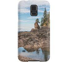 Baxter Habour Samsung Galaxy Case/Skin