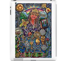 Pearls of Wisdom Cover iPad Case/Skin