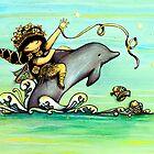 Sea Poppy by © Karin (Cassidy) Taylor