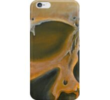 107.6 °F iPhone Case/Skin