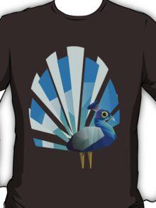 Peacock solo T-Shirt