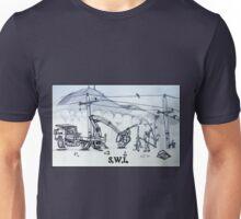 S,W,L, Unisex T-Shirt