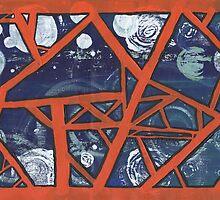 Moon Unit by PetaStreet
