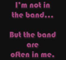 The Band by Belinda Stewart