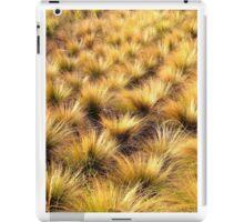 Tall Grass Afternoon iPad Case/Skin