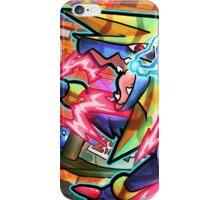 ELECTRIC HOUND iPhone Case/Skin