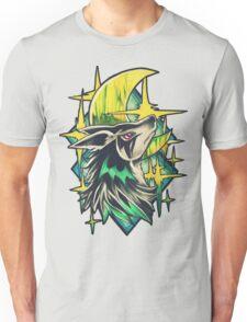 Mightyena Unisex T-Shirt