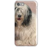 LOVABLE LHASA iPhone Case/Skin