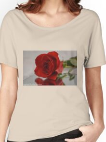 Reflection of Beauty Women's Relaxed Fit T-Shirt
