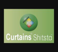Curtains Shitsa by philbotic