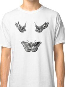 Harry's Tattoos  Classic T-Shirt