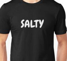 SALTY Unisex T-Shirt