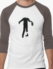 iZombie Men's Baseball ¾ T-Shirt