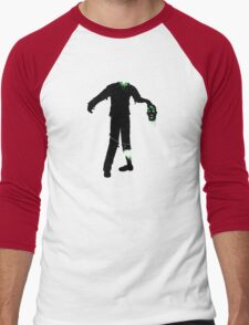 iZombie Men's Baseball ¾ T-Shirt