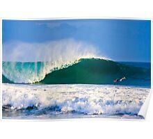 13th beach Poster