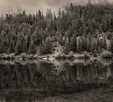 Smoke And Mirrors by ghd-photography