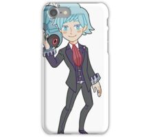 Champion Steven Stone iPhone Case/Skin