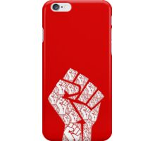 Viva La Reproduction! © iPhone Case/Skin