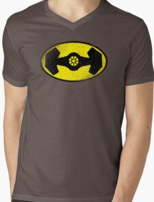 The Darth Knight Mens V-Neck T-Shirt