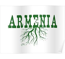 Armenia Roots Poster