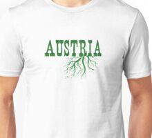 Austria Roots Unisex T-Shirt