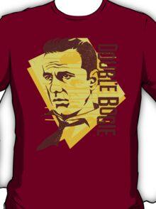 Humphrey Bogart retro graphic T-Shirt
