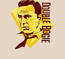 Humphrey Bogart retro graphic Unisex T-Shirt